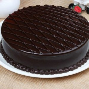 Plan Chocolate truffle cake for birthday and parties